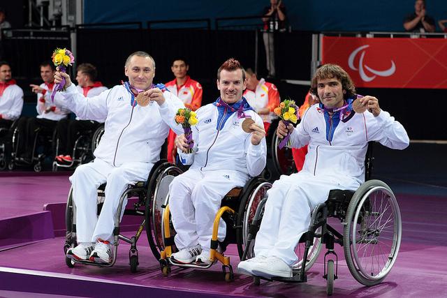 Londres 2012 - Le Blog Paralympique.... - Page 4 79523011