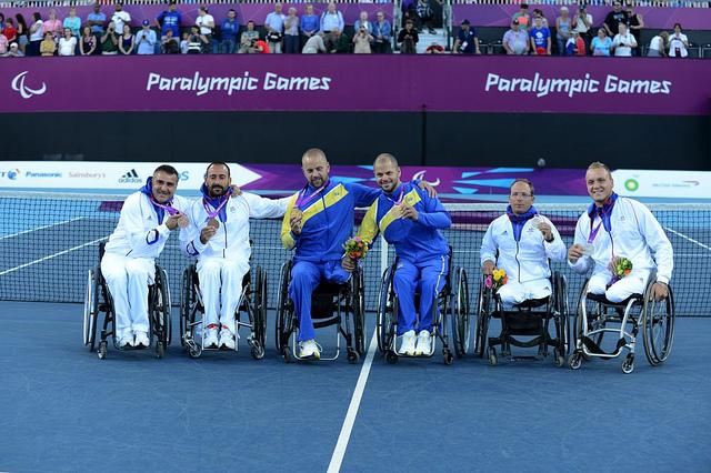 Londres 2012 - Le Blog Paralympique.... - Page 4 79549010