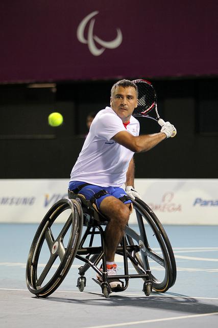 Londres 2012 - Le Blog Paralympique.... - Page 4 79576813