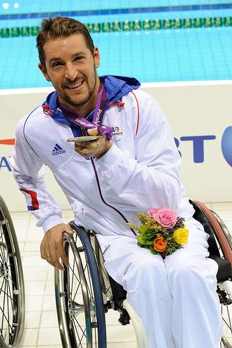 Londres 2012 - Le Blog Paralympique.... - Page 4 79583010