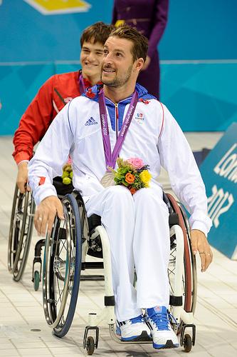 Londres 2012 - Le Blog Paralympique.... - Page 4 79583011