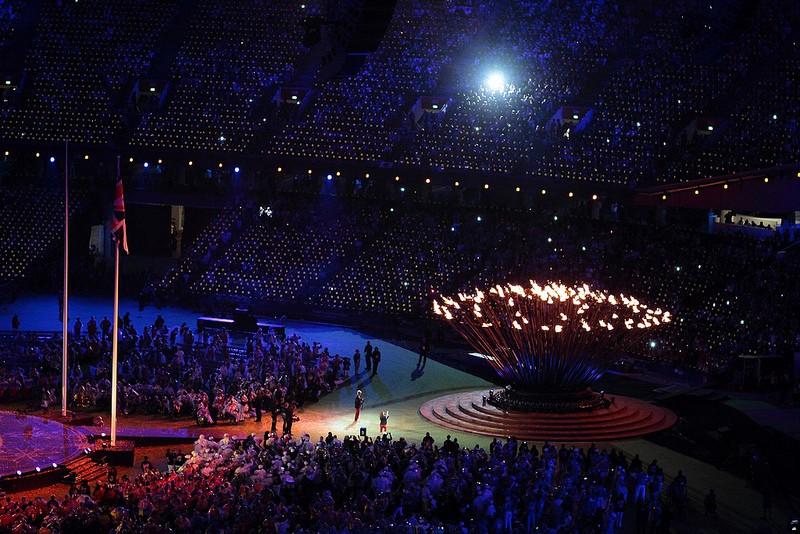 Londres 2012 - Jeux Olympiques & Paralympiques - C'est fini !!! 79663810