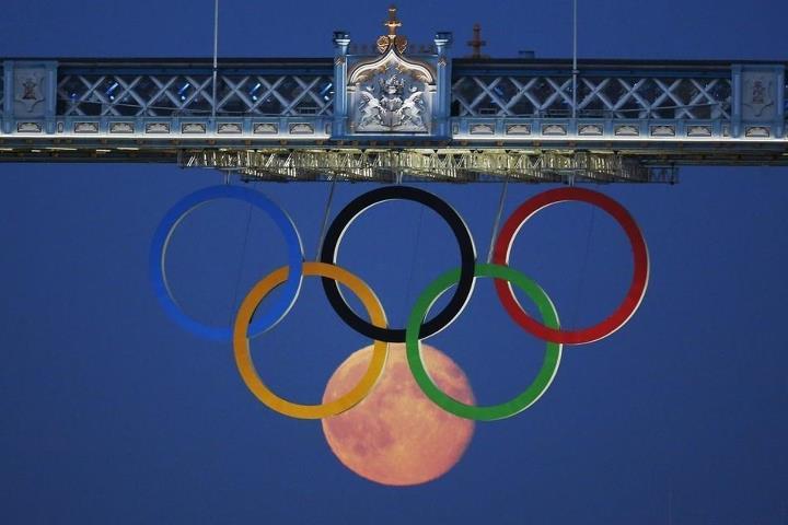 Londres 2012 - Jeux Olympiques - J10 Bonnen10