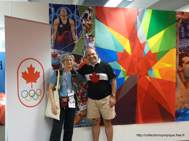 Londres 2012 - Blog Olympique... - Page 4 Cs100811