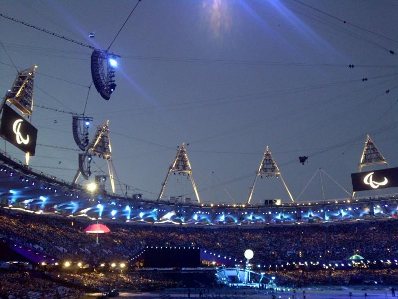 Londres 2012 - Jeux Paralympiques - Cérémonie d'Ouverture Img-2019