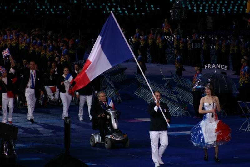 Londres 2012 - Le Blog Paralympique.... Img_4110