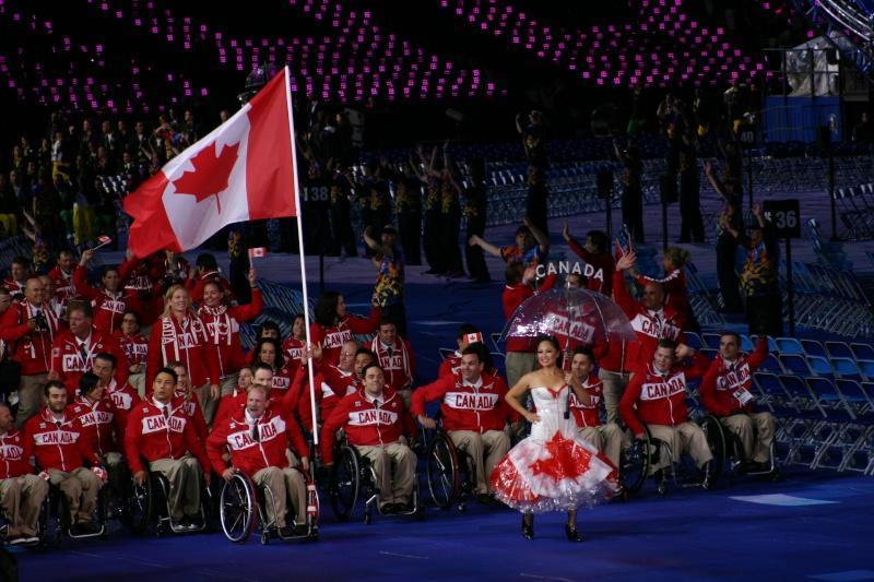 Londres 2012 - Le Blog Paralympique.... Img_4111