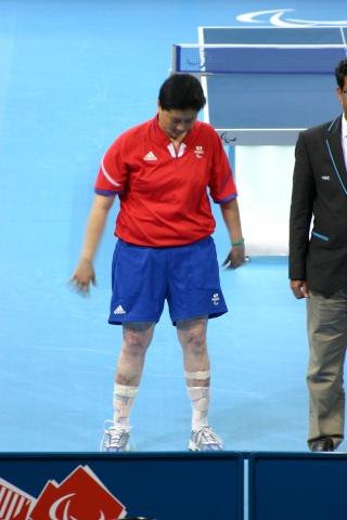 Londres 2012 - Le Blog Paralympique.... - Page 3 Img_4511