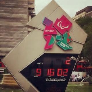 Londres 2012 - Jeux Paralympiques - J-2 Para_d11