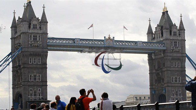 Londres 2012 - Jeux Paralympiques - J-1 Para_d12