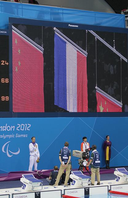 Londres 2012 - Le Blog Paralympique.... - Page 2 Rozoy-12