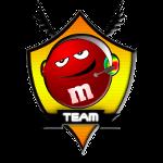 Team m&ms, les peanuts débarquent ! Logote11