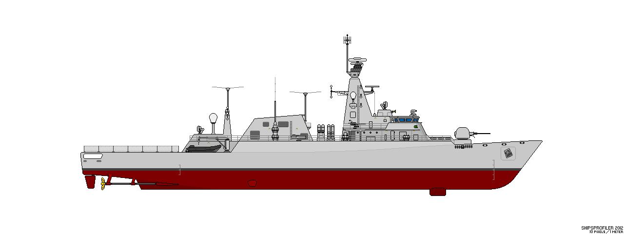 2 nouveaux patrouilleurs pour la marine belge !? - Page 7 Fs_nak10