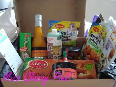 [Cuisine] La mmmbox (rachetée par Eat Your Box en janvier 2013) - Page 5 Dsc06910