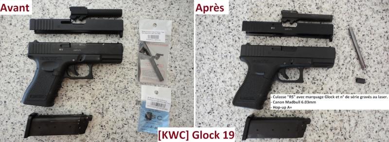[GUN] [KWC] Glock 19 33294711