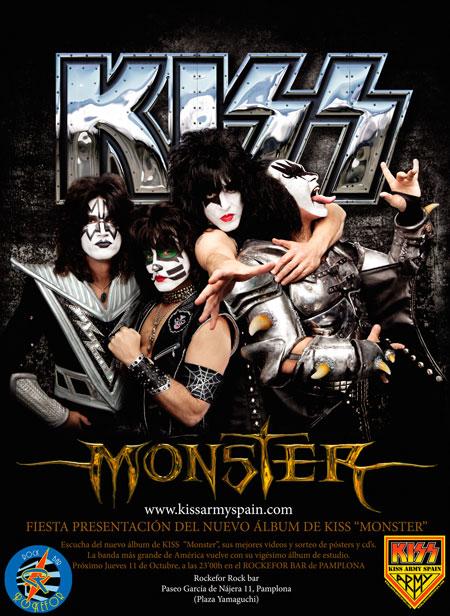FIESTA KISS EN ROCKEFOR BAR Kiss-m10