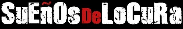 """SUEÑOS DE LOCURA - Nuevo trabajo """"Rejas en el Aire"""" Logo11"""