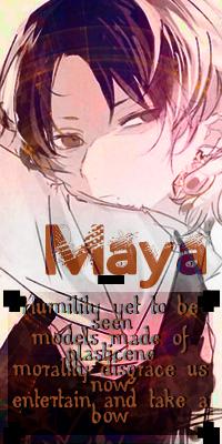 Maya Connors