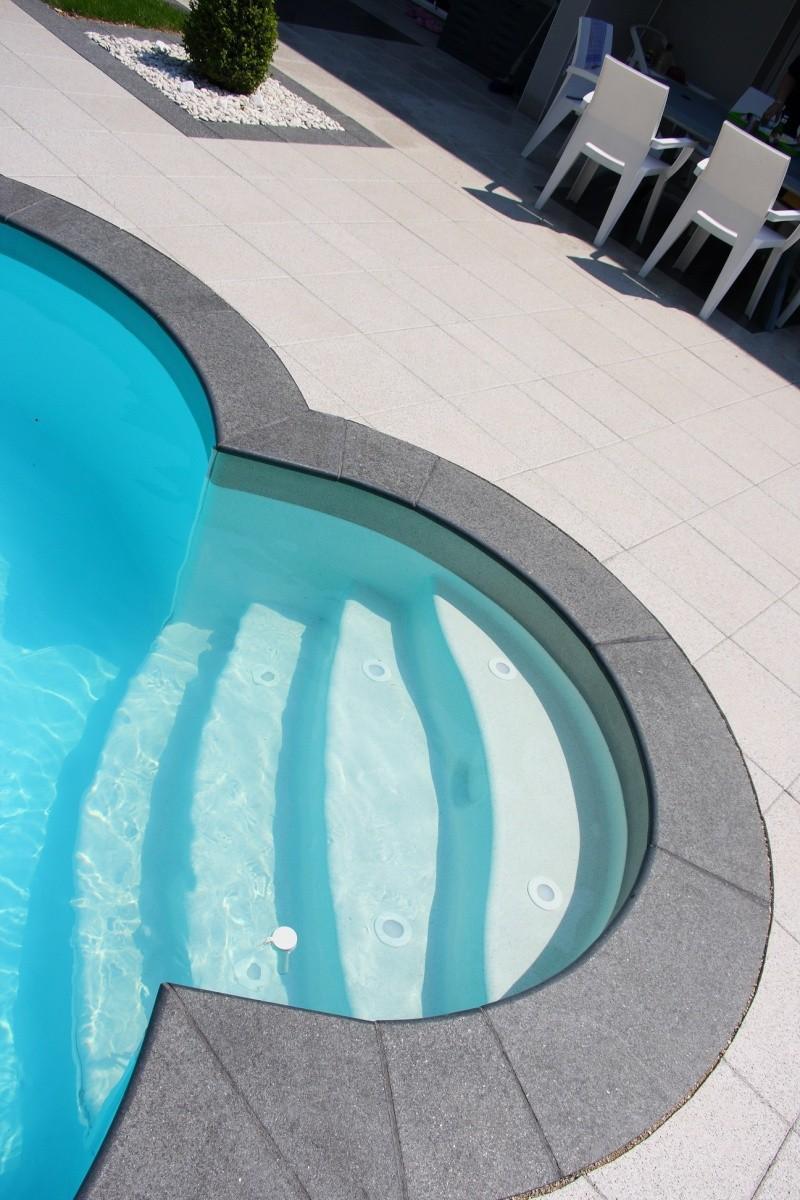 Hauteur finale piscine Dpp00011