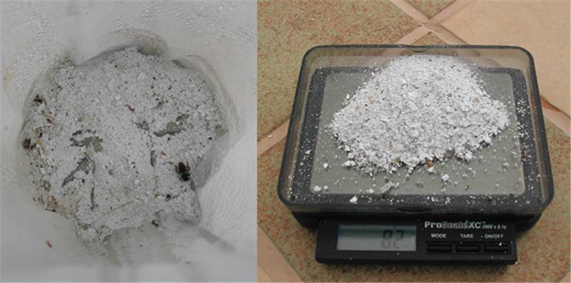 filtre a cartouches E-calc10