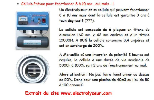 Sondage electrolyseurs Maxine12