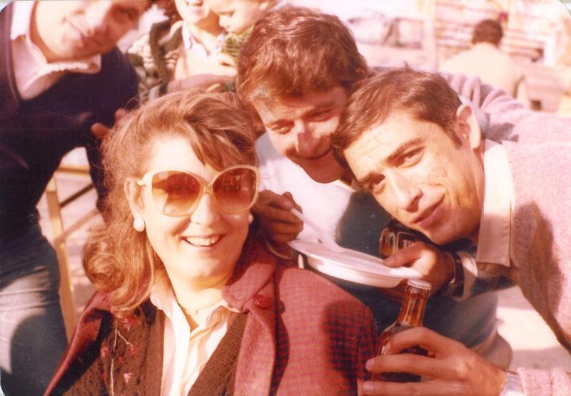 ACTIVIDADES EN JAÉN - AÑOS 80 Foto_c12
