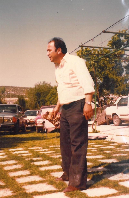 ACTIVIDADES EN JAÉN - AÑOS 80 Foto_c14