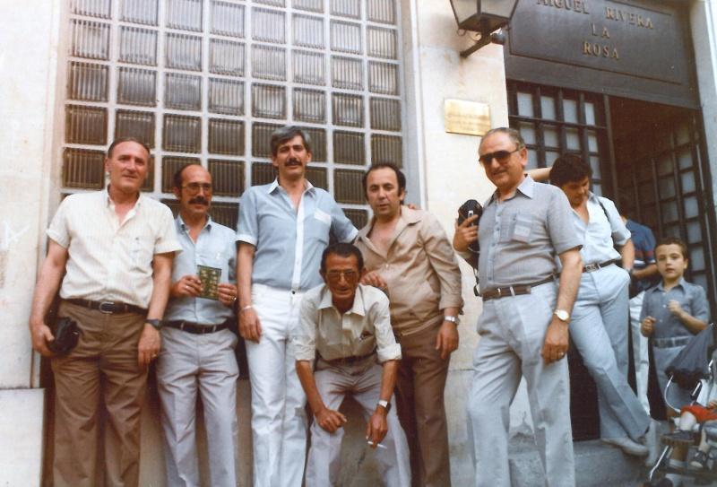 ACTIVIDADES EN JAÉN - AÑOS 80 Foto_c19