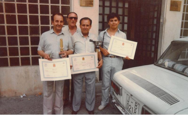 ACTIVIDADES EN JAÉN - AÑOS 80 Foto_c22