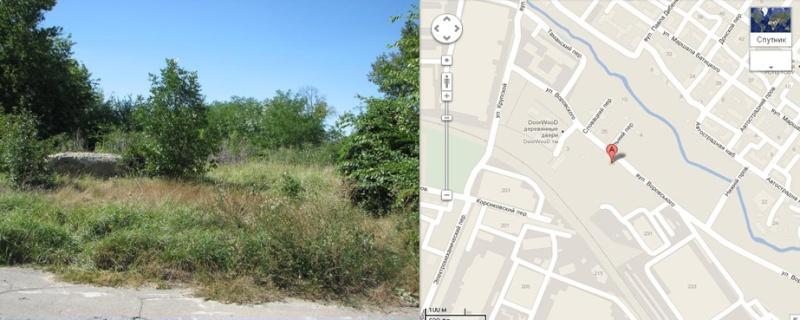 Помогите построить первый приют в Харькове