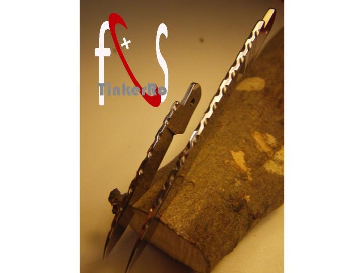 Essai de guillochage pour un couteau complet - Page 2 Cisela10