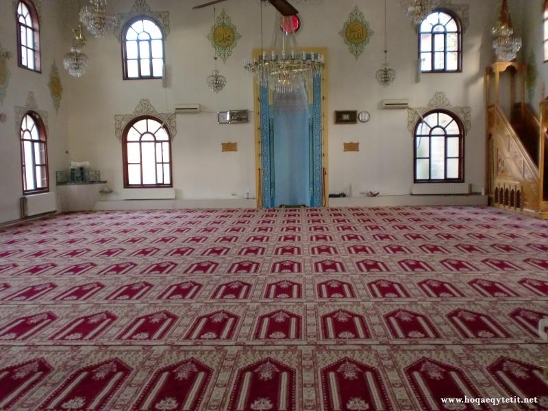 Xhamia në Hoçë të Qytetit 2012 (8 Foto të reja) Appara10