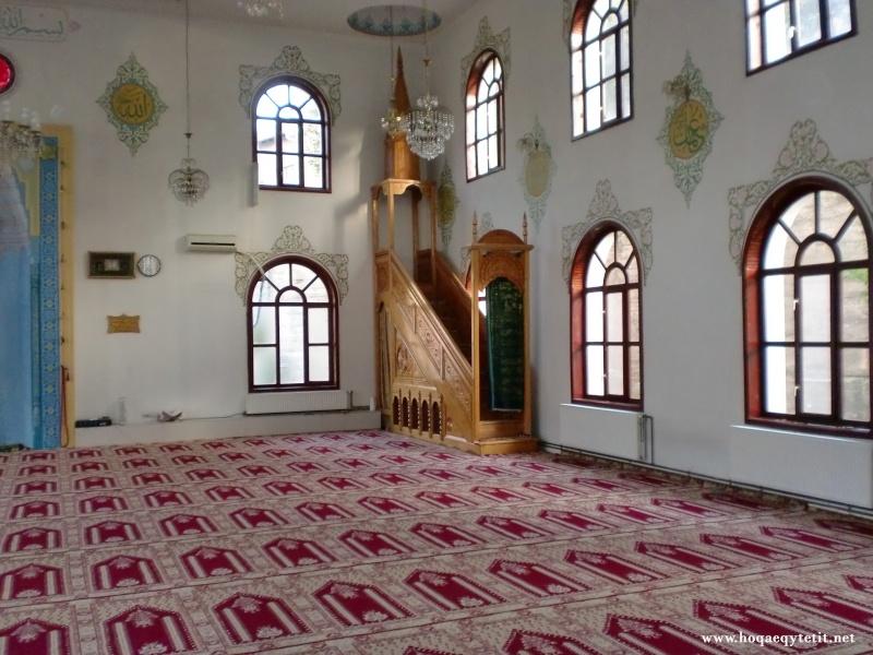 Xhamia në Hoçë të Qytetit 2012 (8 Foto të reja) Appara11