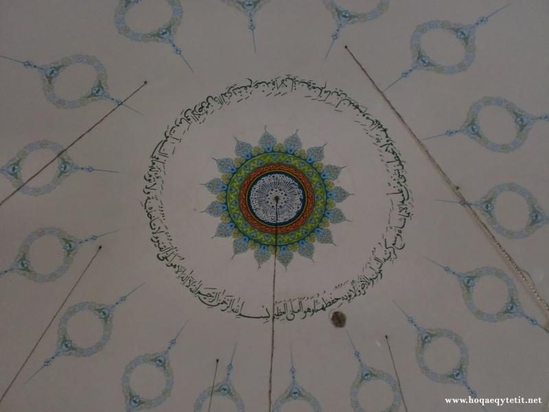 Xhamia në Hoçë të Qytetit 2012 (8 Foto të reja) Appara12