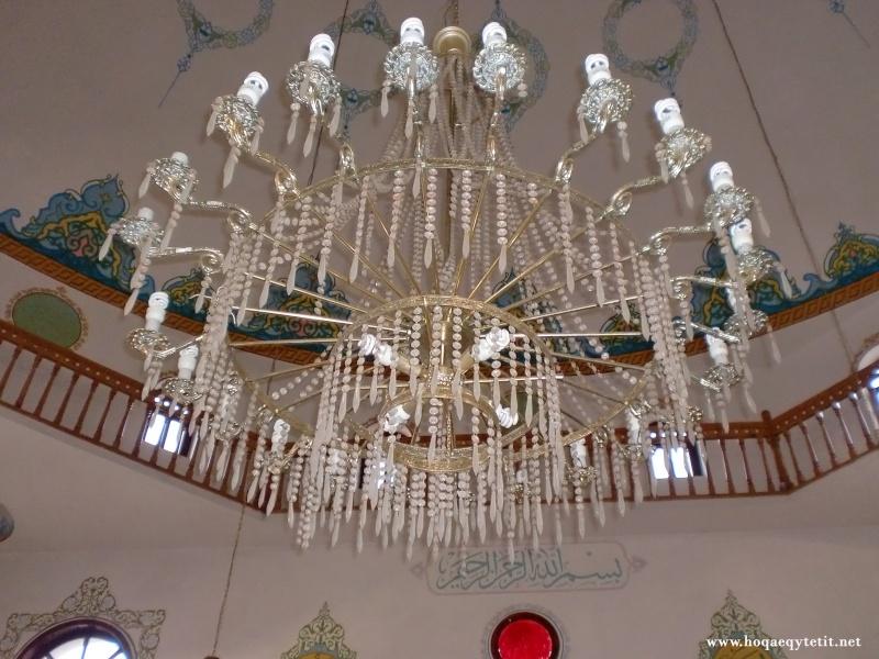 Xhamia në Hoçë të Qytetit 2012 (8 Foto të reja) Appara13