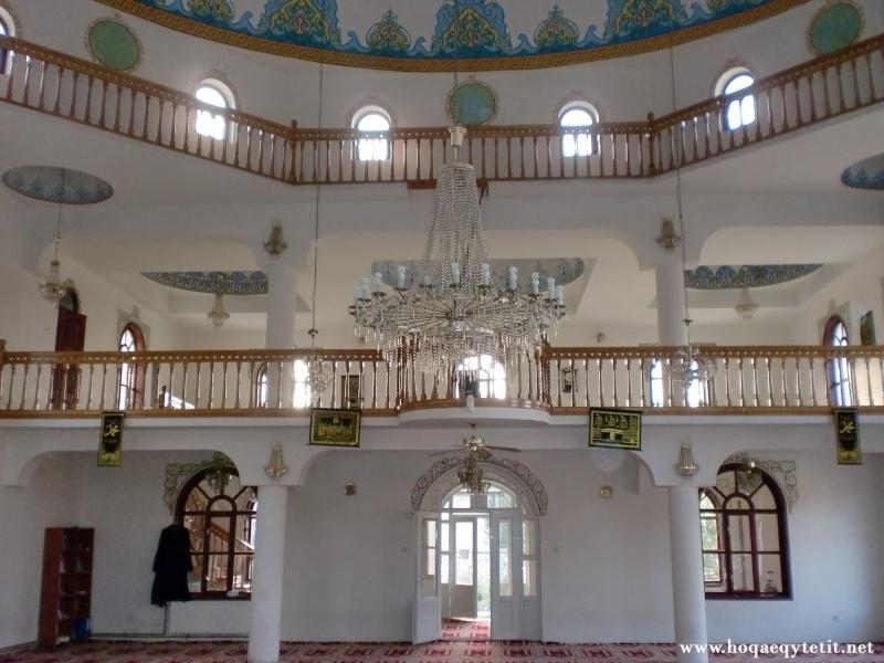 Xhamia në Hoçë të Qytetit 2012 (8 Foto të reja) Appara14