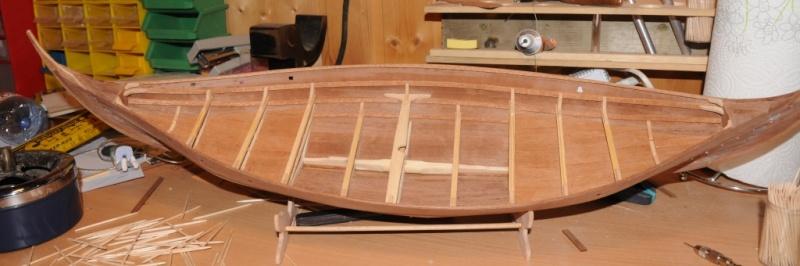Skuldelevschiff - Ein älterer Bausatz von Billing Boats in 1:25  - Seite 5 6_01910