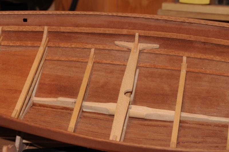 Skuldelevschiff - Ein älterer Bausatz von Billing Boats in 1:25  - Seite 5 6_02010