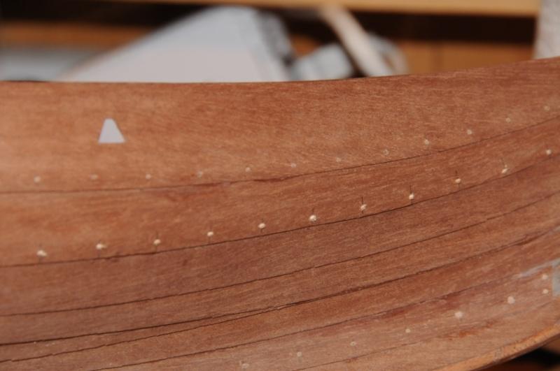 Skuldelevschiff - Ein älterer Bausatz von Billing Boats in 1:25  - Seite 5 6_02310