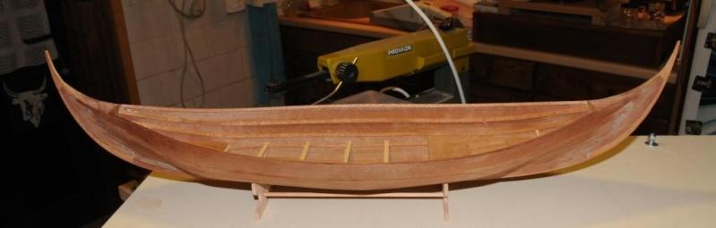 Skuldelevschiff - Ein älterer Bausatz von Billing Boats in 1:25  - Seite 3 Dsc_7610