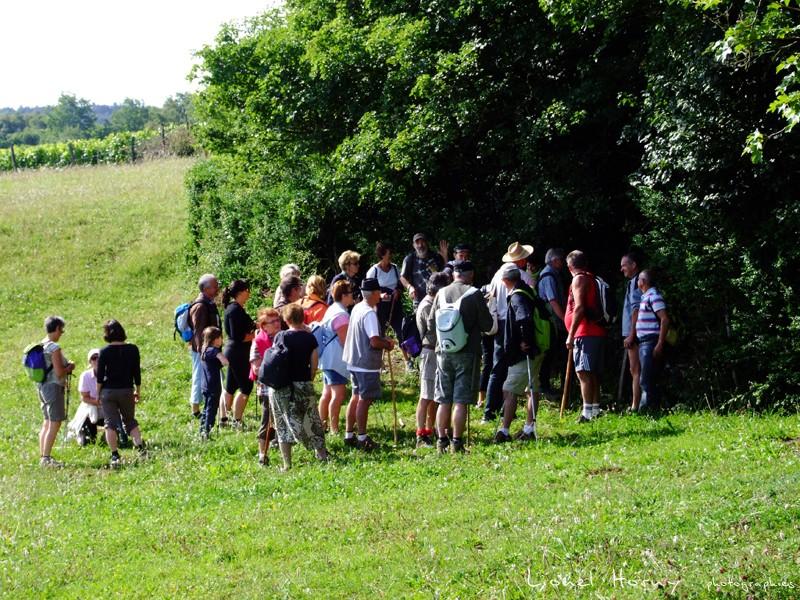 RANDONNEE DES CADEULES du 22 JUILLET 2012 Dscf9213