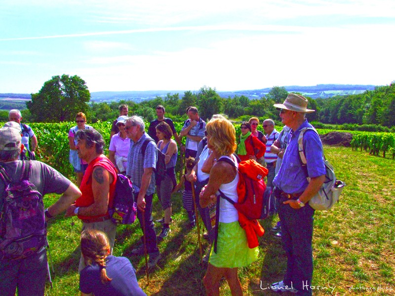 RANDONNEE DES CADEULES du 22 JUILLET 2012 Dscf9219