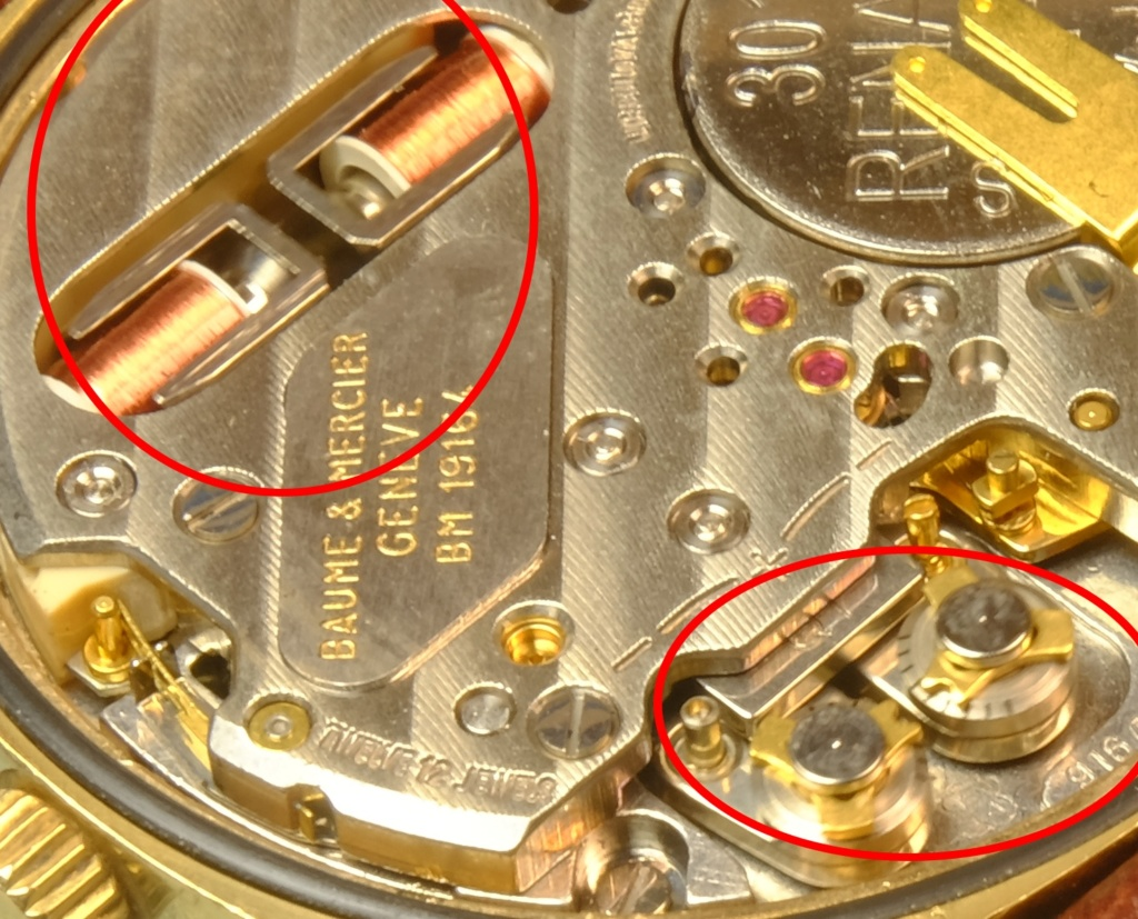 citizen - LE FIL ELECTRIQUE – LCD, Diapason, LED, Quartz, piles... à l'heure ! - Page 13 Dscf8918