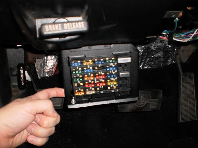 73 chevelle fuse panel Dropdo11