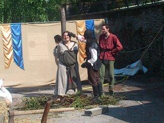 Crémieu 2012 ~ Fête Médiévale ! 13471912