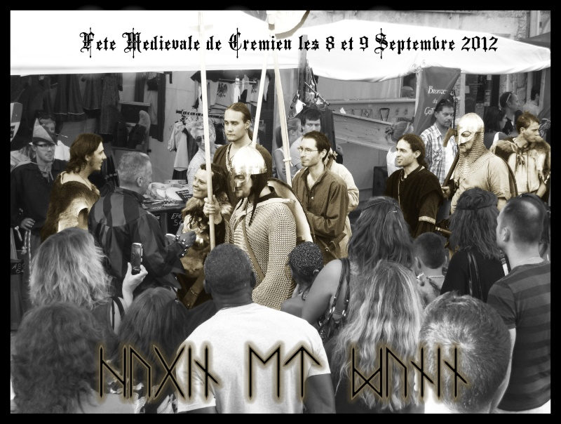 Crémieu 2012 ~ Fête Médiévale ! Img_8410