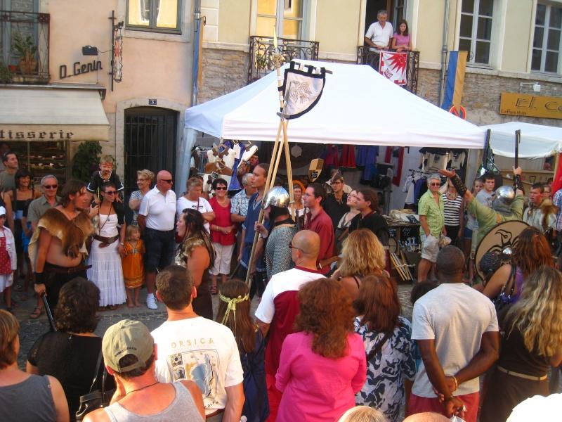 Crémieu 2012 ~ Fête Médiévale ! Img_8412