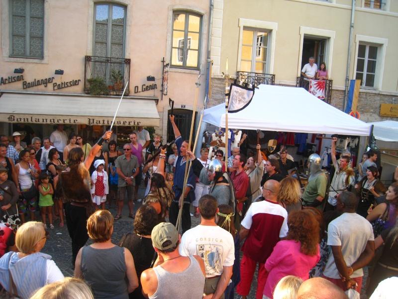 Crémieu 2012 ~ Fête Médiévale ! Img_8413