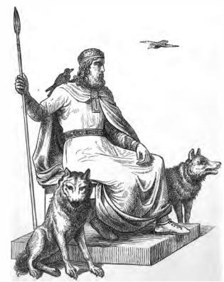 [PDF] Mythologie Scandinave Odin_b10