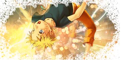 Une Passante Naruto10